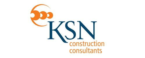 KSN Construction Consultants logo