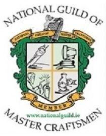 National Guild of Master Craftsmen logo