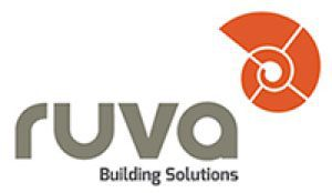 RUVA Building Solutions logo